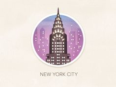 15 Awesome Badge Designs from Dribbble | Part 2 - UltraLinx