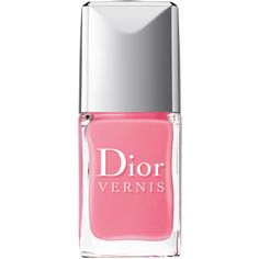 Dior New Dior Vernis Nail Lacquer ($24) ❤ liked on Polyvore