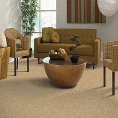 Mohawk SmartStrand Styles | Relaxing Retreat - Mohawk Smartstrand Silk Carpet