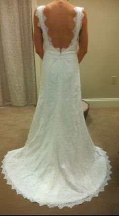 robert bullock jessica wedding dress