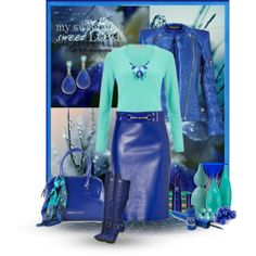 """""""Believe In Yourself!"""" by sherri-2locos on Polyvore"""