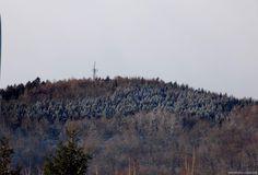 Winter in Sázava :)