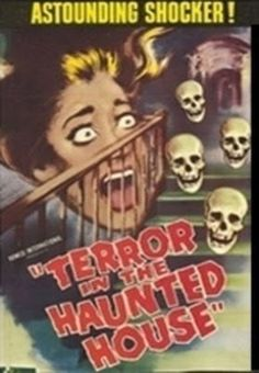 Terror in the Haunted House    - FULL MOVIE - Watch Free Full Movies Online: click and SUBSCRIBE Anton Pictures  FULL MOVIE LIST: www.YouTube.com/AntonPictures - George Anton -   A newlywed is terrified when her husband brings her to live in an old house that figures in her nightmares..