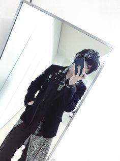 Soraru san >w<