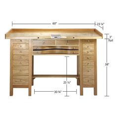 Maple Otto Frei Stone Setters Jewelers Workbench