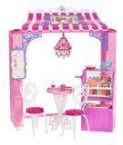 Barbie Malibu Avenue Café