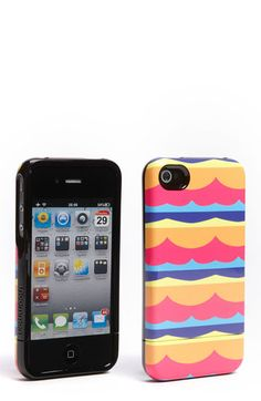 Uncommon 'Capsule' iPhone 4 & 4S Case available at Nordstrom