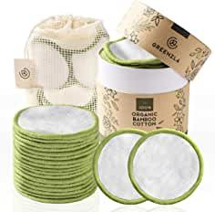 Amazon.com : reusable cotton makeup rounds Pacsun, Lotion, Natural Charcoal, Makeup Remover Pads, Hygiene, Cotton Crafts, Travel Kits, Cotton Pads, Facial Skin Care