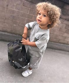 28 Ideas for mixed baby boy swag sons Mixed Baby Boy, Cute Mixed Babies, Cute Black Babies, Cute Babies, Baby Kids, Child Baby, So Cute Baby, Pretty Baby, Cute Kids