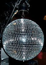 90% of disco balls are made in Louisville, Kentucky