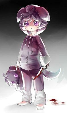 Creepy or cute?.... weh... Espurr
