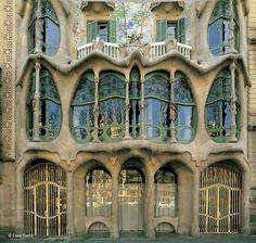 Gallery - Official | Casa Batllo | Modernist Museum of Antoni Gaudí in Barcelona
