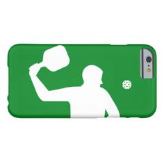PICKLEBALL iPhone Case. Perfect gift idea for your favorite Pickleball player! (15% OFF Sale)