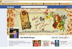 Why Facebook's Timeline is a Canvas for Creativity on http://timothybrand.com