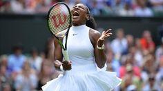 Serena entre au Top 300