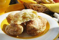 Быстрое диетическое творожное печенье без масла