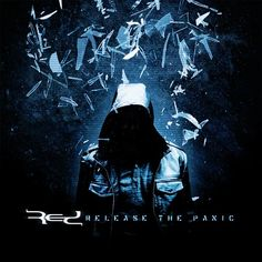 Red- Release The Panic, brand new album!