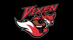 The Minnesota Vixen is a full tackle women's football team based in Minneapolis, Minnesota. Tackle Football, Football Team, X League, American Conference, Fox Totem, Football Images, Vikings Football, Team Mascots, Pet Fox