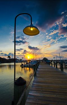 Good Morning Naples FL! This is a picture by a friend of mine, Jim Harmer, taken one morning at the Naples pier one morning.