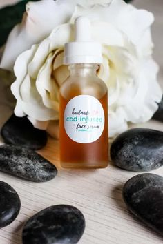 This DIY Anti-aging Face Serum   CBD and Essential Oils is a simple and easy recipe that you can easily make at home. Try this DIY face serum. It's a simple homemade face serum that is infused with CBD. If you're looking for a homemade beauty product that can help relax your skin, why not try making your own at home? This simple DIY beauty serum makes a 1-ounce bottle that will be more than enough to last you for weeks and weeks. #homemadebeauty #faceserum #CBDoilproducts #DIYbeauty Diy Beauty Serum, Cedarwood Essential Oil, Essential Oils, Carrot Seed Essential Oil, Thing 1, All Natural Skin Care, Homemade Beauty Products, Beauty Recipe, Face Serum