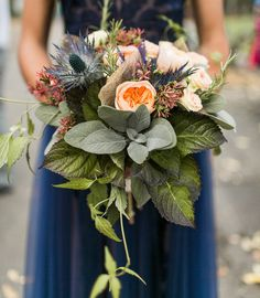 Gina Paulson - COUNTRY BOUQUETS FLORAL