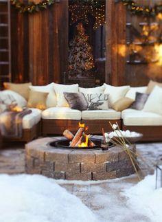Decor: Winter Holidays
