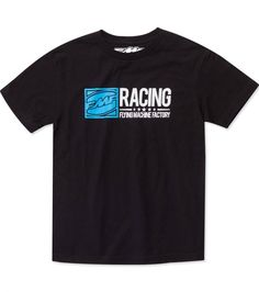 FMF Racing M1 Youth Top Tee Motocross Dirt Bike Off Road T-Shirts