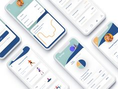 Smartie UI Kit is specially optimized for iOS with minimal style. It includes 20 mobile screen app templates of the highest quality. This UI Kit was designed for Sketch and Figma. Includes: walkthrough, login, tracking and banking. Mobile App Design Templates, Best Friendship, Ui Kit, App Ui, Ui Design, Messages, Activities, Things To Sell, Ios