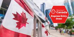 The Latest Express Entry draw by the Canadian authorities issued Invitations to the applicants who are looking forward for Canada permanent residence. Australia Migration, Canada Information, Federal Skilled Worker, Migrate To Canada, Immigration Canada, Residency Programs, Permanent Residence, Citizenship, Getting To Know