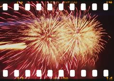 "lomographicsociety: ""  Fire Away! Part 1: Basic Principles of Photographing Fireworks In this article, learn about the principles of photographing fireworks: which films to use, what camera settings..."