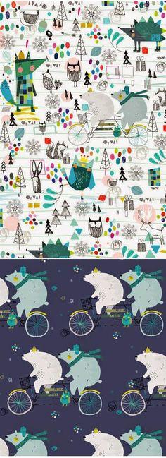 print & pattern   paper & cloth studio