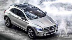 2017 Mercedes M Class release date,
