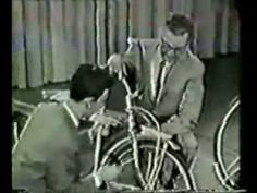 #70er,#80er,bicycle,Dillingen,#frank #zappa,handlebars,#Hardrock #80er,#Music,#Saarland,spokes,#Steve Allen,#Steve Allen #show,#Zappa #Steve Allen #show, #Frank #Zappa Playing #music on a Bicycle 1963 - http://sound.saar.city/?p=40469
