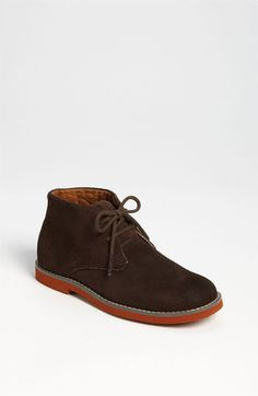 Florsheim 'Quinlan' Chukka Boot (Toddler, Little Kid & Big Kid) available at #Nordstrom