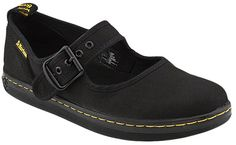 Doc Martin mary jane- for real. These are super cool.
