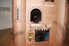 La mayoría de los juguetes para conejos son caros y difíciles de encontrar. Te mostramos cómo hacer juguetes para conejos en casa, fáciles y muy divertidos