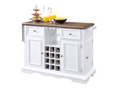 Lowest price on Powell Alton White Kitchen Island Shop today! Kitchen Carts, Powell Furniture, White Kitchen Island, Floor Space, Home Furnishings, Storage Spaces, Countertops, Islands, Flooring