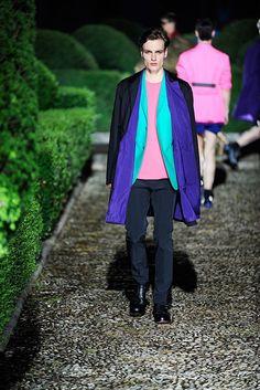 Jil Sander Spring 2011 Menswear Fashion Show Collection