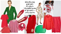 Helsinki Dragonfly bags, clothing, colors, fall 2017, green, huivit, kengät, laukut, punainen, red, scarves, shoes, style, syksy 2017, tyyli, vaatteet, värit, vihreä