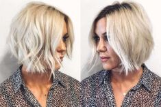 Short Hairstyles For 2018 | Fashion