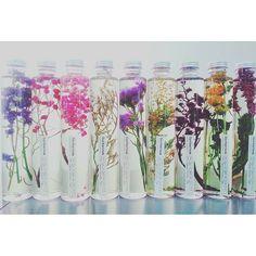 » きらめくお花の、静寂な世界 美しすぎる「ハーバリウム」にうっとり | merci 〜par-BONNE〜