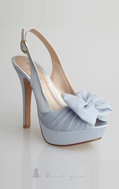 Allure Sunrise Zapatos - MissesDressy.com