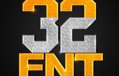 OJ Da Juiceman & Various Artists | 32 Ent: The Compilation Pt 2 | Mixtape