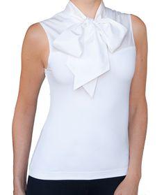 SkinnyShirt Bow Tie