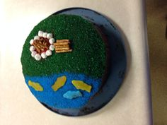 Cub Scout Father/Son Cake Bake