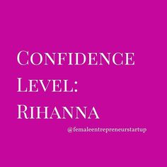 What's your confidence level?