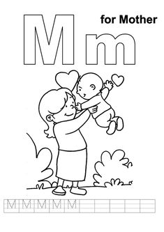 Trendy Mothers Day Art For Kids Free Printable Coloring Sheets Ideas Mothers Day Coloring Sheets, Mothers Day Coloring Pages, Coloring Sheets For Kids, Printable Coloring Sheets, Coloring Pages To Print, Kids Coloring, Online Coloring, Happy Mothers Day Pictures, Happy Mother Day Quotes