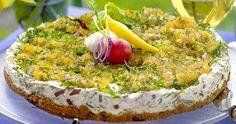 Swedish Recipes, Chutney, Avocado Toast, Guacamole, Food And Drink, Easter, Lunch, Baking, Breakfast