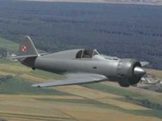p-50 aircraft | ... fighter aircraft 1930–1939, World War II Polish fighter aircraft