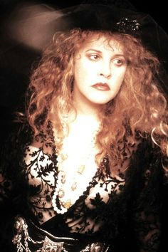 Timespace Stevie Nicks